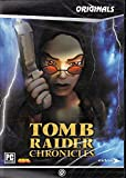 Tomb Raider 5: Chronicles (PC) - [UK Import] [CD-ROM] [Windows XP]