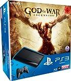 Sony PlayStation 3 500 GB inkl. God of War Ascension
