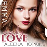Cocky Love: Emma Cocker: Book 11: The Cocker Brothers, The Cocky Series