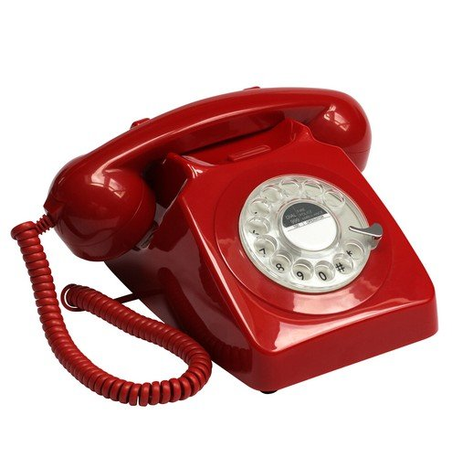 GPO Retro 746 - Teléfono Teléfono analógico