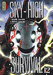 Sky-high survival Edition simple Tome 12