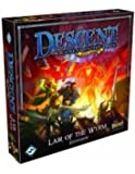 Descent: Lair of the Wyrm Expansion