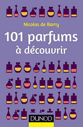 101 parfums  dcouvrir
