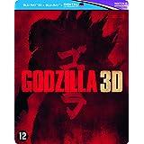 Godzilla - Steelbook Ultimate Edition - Blu-Ray 3D + Blu-Ray + DIGITAL Ultraviolet