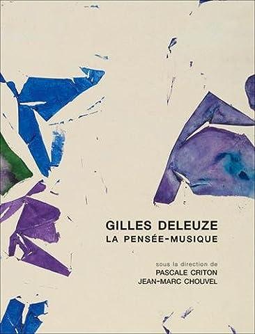 Gilles Deleuze, la