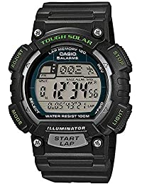 Casio Reloj digital STL-S100H-1AVEF