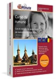 Curso de rumano para principiantes (A1/A2)