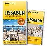 ADAC Reiseführer plus Lissabon: mit Maxi-Faltkarte zum Herausnehmen - Renate Nöldeke