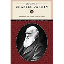 The Works of Charles Darwin, Volume 23: The Expression of the Emotions in Man and Animals