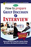 How to Prepare Group Discussion & Interview (English)