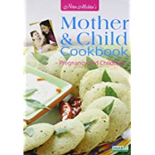 Mother and Child Cookbook