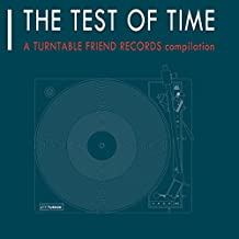 The Test of Time [Vinyl LP]