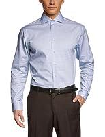Jacques Britt Herren Regular Fit Businesshemd KAI MIX 134370