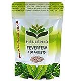 Mutterkraut Extrakt 25 mg (Feverfew)- 180 Tabletten