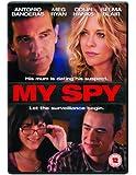 My Spy [DVD]