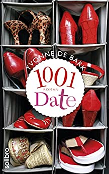 1001 Date: Roman (amora 2) von [de Bark, Yvonne]