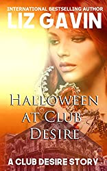 Halloween at Club Desire: A Club Desire Short Story