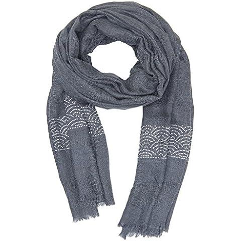 Da donna Caldo Sciarpa Le signore Ragazze impacchi morbido scialli sciarpe stole Kashmir KASHFAB