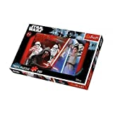 "Trefl 13206 ""Star Wars Episode VII Lightsabers"" Puzzle (200-Piece)"