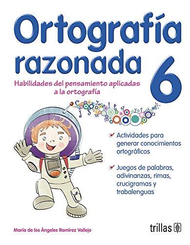 Ortografia 6/ Orthography 6: Actividades Para Generar Competencias En La Lengua Escrita
