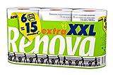 Renova Extra XXL Toilet Paper 6 Rolls 2 ...