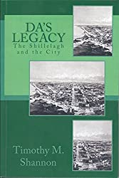 Da's Legacy: The Shillelagh and the City