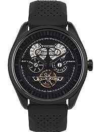 Timecode TC-1017-05_it Reloj de pulsera para hombre