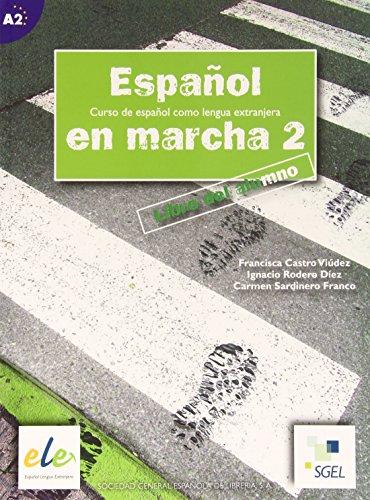 Espanol En Marcha 2 Student Book A2