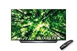 "LG OLED55C8PLA - Smart TV de 55"" OLED UHD 4K (inteligencia artificial, HDR, Dolby Atmos, WiFi)"