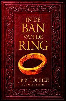 In de ban van de ring-trilogie van [Tolkien, J.R.R.]