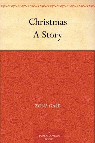 Christmas A Story (English Edition)