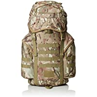 Highlander Water Repellent Pro-Force Unisex Outdoor military Backpack available in Multi - Coloured - Hmtc Multicamo - 44 Litres