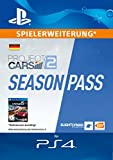 Project CARS 2 Season Pass Edition [PS4 Download Code - deutsches Konto]