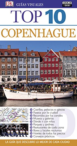 Copenhague. Guías Top 10