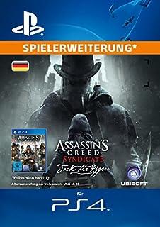 Assassin's Creed Syndicate - Jack the Ripper [Spielerweiterung] [PS4 PSN Code - deutsches Konto] (B019CYF45U) | Amazon price tracker / tracking, Amazon price history charts, Amazon price watches, Amazon price drop alerts