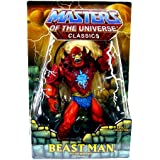 Masters of the Universe Classics - BEAST MAN