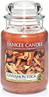 Yankee Candle Cinnamon Stick Jar Candle - Large