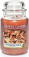 Yankee Candle Cinnamon Stick Jar Candle - Large