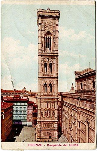 1907-firenze-campanile-del-giotto-san-bellino-di-rovigo-fp-col-vg-cartolina-postale
