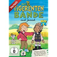 Die Tigerentenbande - DVD 01 - Folge 01-06