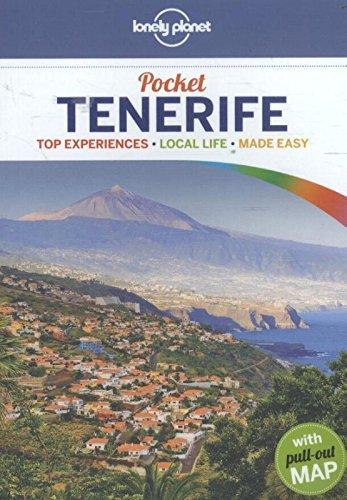 Pocket Tenerife 1 (Travel Guide)