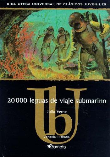 20000 leguas de viaje Submarino / 20000 Leagues Under the Sea