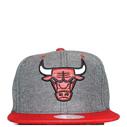 Denim Harry Chicago Bulls