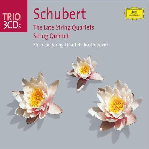 Die Späten Streichquartette/Streichquintett
