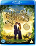 Princess Bride - 25th Anniversary Edition [Blu-ray]