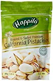 #7: Happilo Premium Californian Roasted and Salted Pistachios, 200g