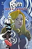 Faith: Zona Onírica (Valiant)