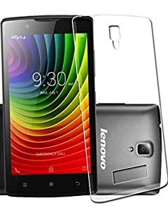 Exclusive Soft Silicon Transparent Crystal Clear Case Soft Back Case Cover For Lenovo A2010