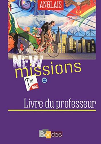 NEW Missions Tle par