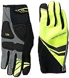 PEARL IZUMI Herren Cyclone Gel Handschuhe XL Screaming Yellow